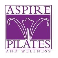 ASPIRE PILATES & WELLNESS