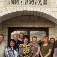 Gardners Tax Service