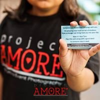 Project Amore