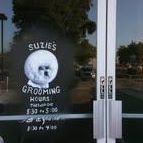 Suzie's Pet Salon