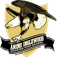 Animo Inglewood Charter High School
