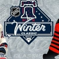 NHL 2012 Winter Classic