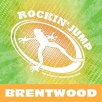 Rockin' Jump Trampoline Park - Brentwood