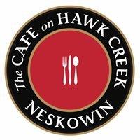 The Cafe On Hawk Creek