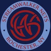 StreamWalker Nets