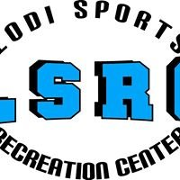 Lodi Sports and Recreation Center