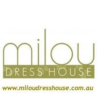 Milou Dress House