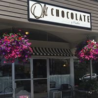 Oh Chocolate Mercer Island