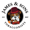 James and Sons Tobacconists