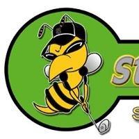 StingerGolf Screen Golf Center