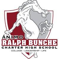 Ánimo Ralph Bunche Charter High School