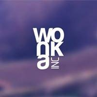 Wonka Inc Design