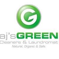 AJ's Green Cleaners
