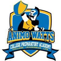 Ánimo Watts College Prep Academy