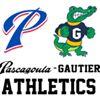 Pascagoula-Gautier School District Athletics Department