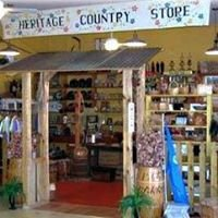 Floral City Heritage Museum & Country Store