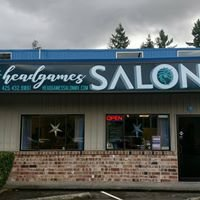 Headgames Salon
