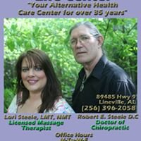 Lori Steele  ,   Licensed Massage Therapist