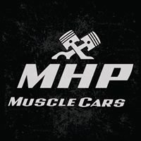 MHP Muscle Cars