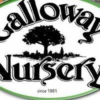 Galloway Nursery