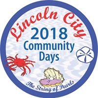 Lincoln City Community Days