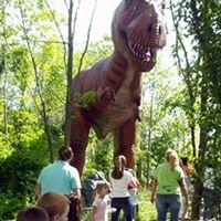 Prehistoric Texas Trail