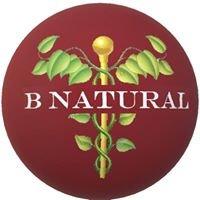 B Natural Inc