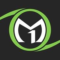 M1 Engenharia de Imagem