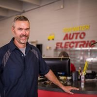 Tidewater Auto Electric and Sound
