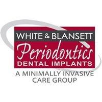White & Blansett, Periodontics and Dental Implants