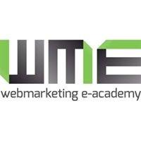 WME - Web Marketing E-Academy