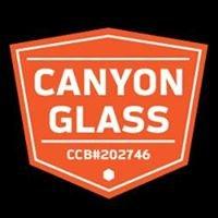 Canyon Glass