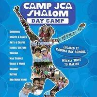 Camp JCA Shalom Day Camp