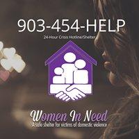 Women In Need, Inc