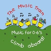 The Music Train, Letchworth Branch