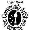 Logan West Community Art Share Alliance Inc