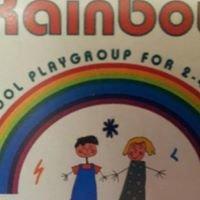 Rainbow Playgroup Drighlington