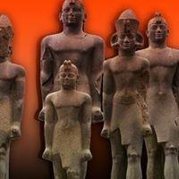 """ancestorism"" (universal Church of the Divine Ancestors/self)"