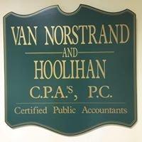 Van Norstrand & Hoolihan, CPA's, PC