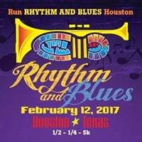 Run Rhythm and Blues