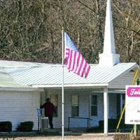 Faith Bible Church, Gravette, Arkansas