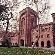 Master of Science in Applied Psychology at USC