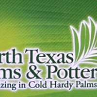 North Texas Palms & Pottery