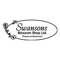 Swansons Blossom Shop LTD.