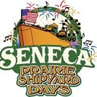 Seneca Shipyard Days Festival