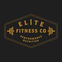 Elite Fitness Company
