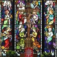 Our Lady of Mercy Catholic Church   Aurora/Illinois
