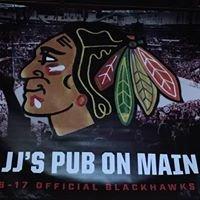 JJ's Pub