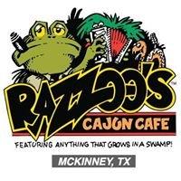 Razzoo's Cajun Cafe - Mckinney