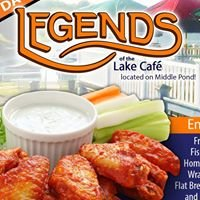 Legends of the Lake Cafe'